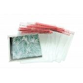 Cellophanhüllen/Case-Wraps