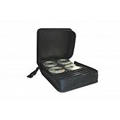 Zipperwallet / CD Tasche für 256 Discs  - MPI