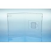 Amaray SD-Card-Box - transparent - bulkware