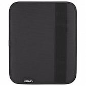 Coccon - Grid-IT ZIP&GO für iPad - schwarz