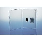 Einlage / Tiefziehtray für SD-Card und SD-Card Box