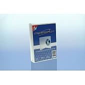 DVD Boxen Slimline -  5er Pack - MPI  - 7mm - transparent