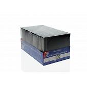 CD Slimcase 50er Pack - MPI - schwarz
