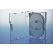 AMARAY DVD Megapack - 8 bis 12 discs - - transparent