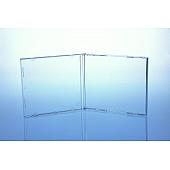 CD Jewelcase - unmontiert - bulkware