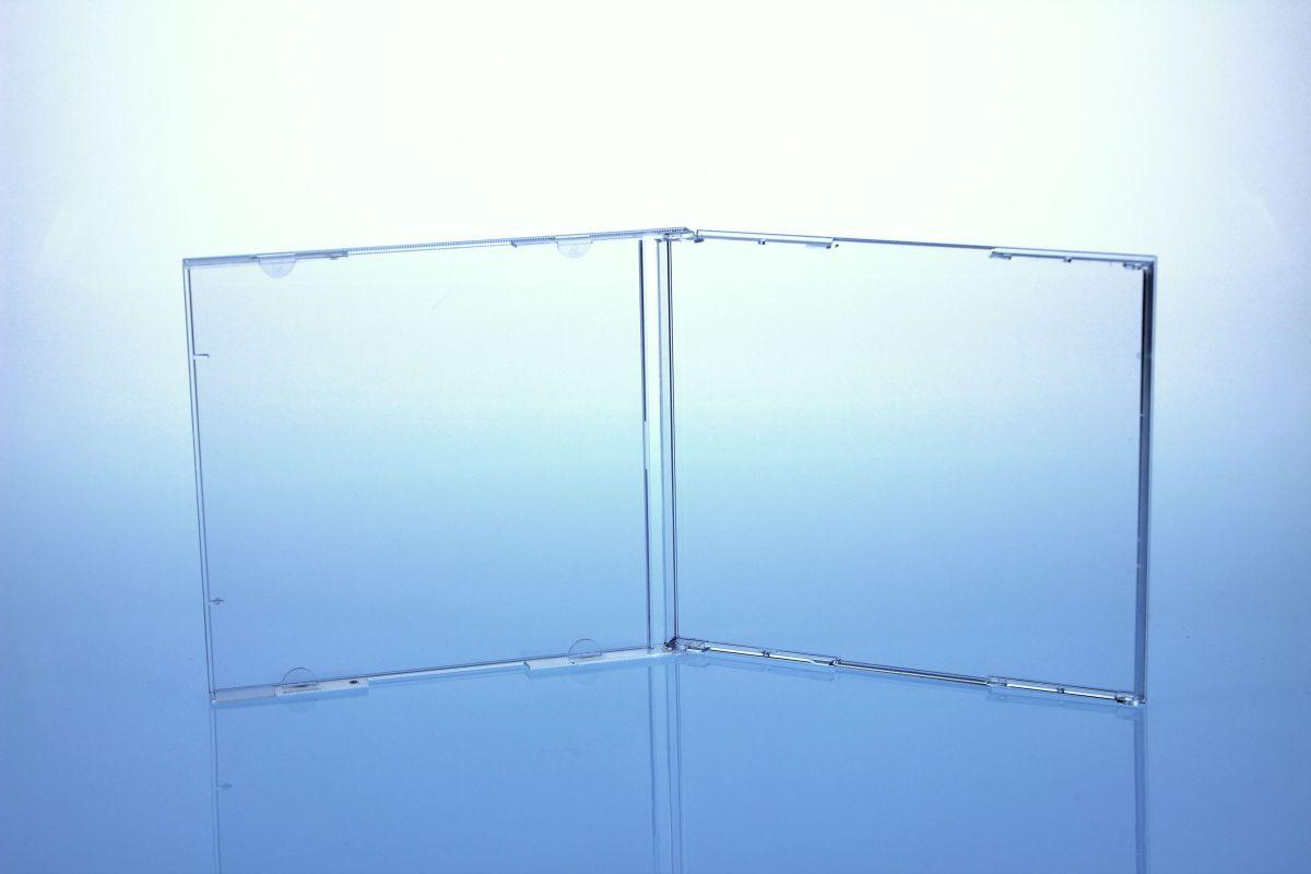 CD Brilliant Box - unmontiert - bulkware