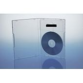 Einlage / Tiefziehtray für CD und USB Stick 52x16x8 mm