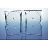 AMARAY DVD Megapack - 4 bis 8 discs - transparent