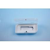 Magnetbox für USB-Stick - Größe: ca. 95 x 23 x 44 mm