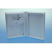 Weichbox für CD Jewelcase und Dongel (54x44x16 mm)