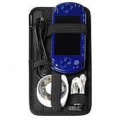 Coccon - Grid-IT ZIP&GO für Spielekonsolen PSP, Nintendo DS u.a.
