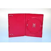 AMARAY DVD Box - 14mm - pink ähnlich PMS 206