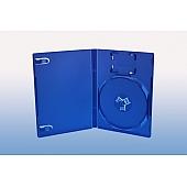DVD Box - 14mm -  blau-lila - PS2 - kartoniert