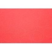 CD Clip / CD Schaumstoffclip für 1  Disc - selbstklebend - 16mm - rot