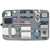 Coccon - Grid-IT Organizer für Laptop- oder Reisekoffer