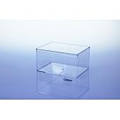Klarsichtdose - Innenlänge 128 mm