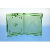 Xbox One Leerhülle von VIVA - 11mm - grün - bulkware