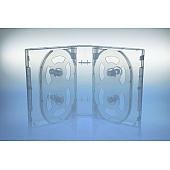 DVD Megapack - 12 bis 24 discs - transparent