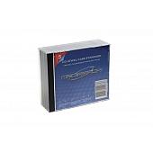 CD Jewelcase 5er Pack - MPI - schwarz