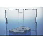 AMARAY DVD Megapack - 12 bis 18 discs - transparent