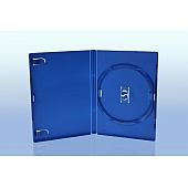 AMARAY DVD Box - 14mm - blau