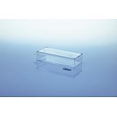 Klarsichtdose - Innenlänge 123 mm