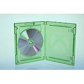 Original Xbox One Leerhülle - 11mm - grün - bulkware