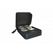 Zipperwallet / CD Tasche für 400 Discs  - MPI
