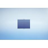 Klarsichttasche für CD-Visitenkarte  85x61 mm - selbstklebend (1 Klebestreifen)