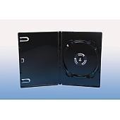 AMARAY DVD Versopak - 1 bis 7 disc - 15mm - schwarz - bulkware