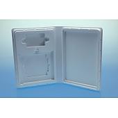 Weichbox für CD Jewelcase und Dongel (65x54x15 mm)