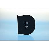 AMARAY BluRay Ultra HD 4K Twintray für 2 Discs - schwarz